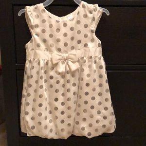 Girls 12 & 24 month matching dresses